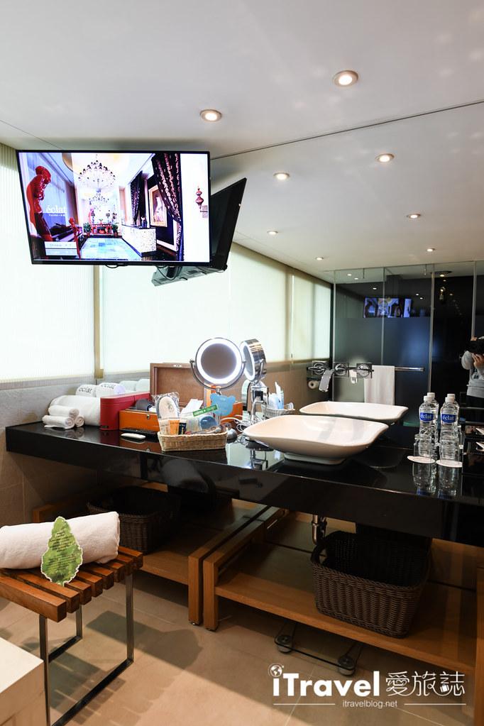 台北怡亨酒店 Hotel Eclat Taipei (43)