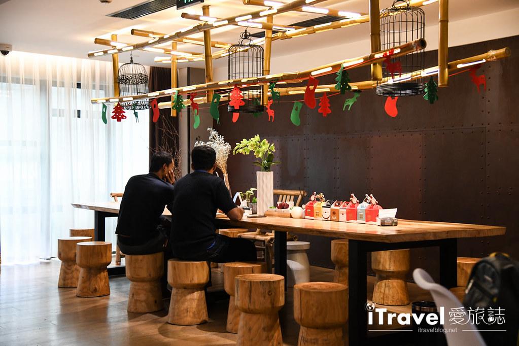 上海斯維登精品公寓 Shanghai Sweetome Boutique Apartment (47)