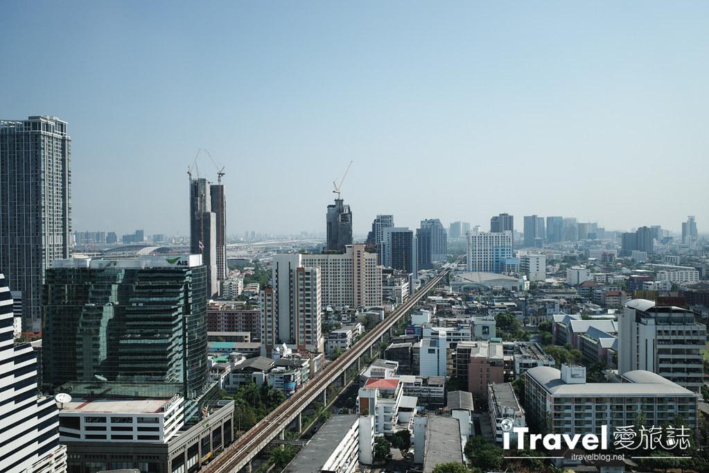 曼谷公寓式飯店 The Quarter Ari by UHG (73)