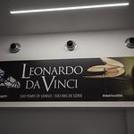 Leonardo da Vinci - 500 Years of Genius