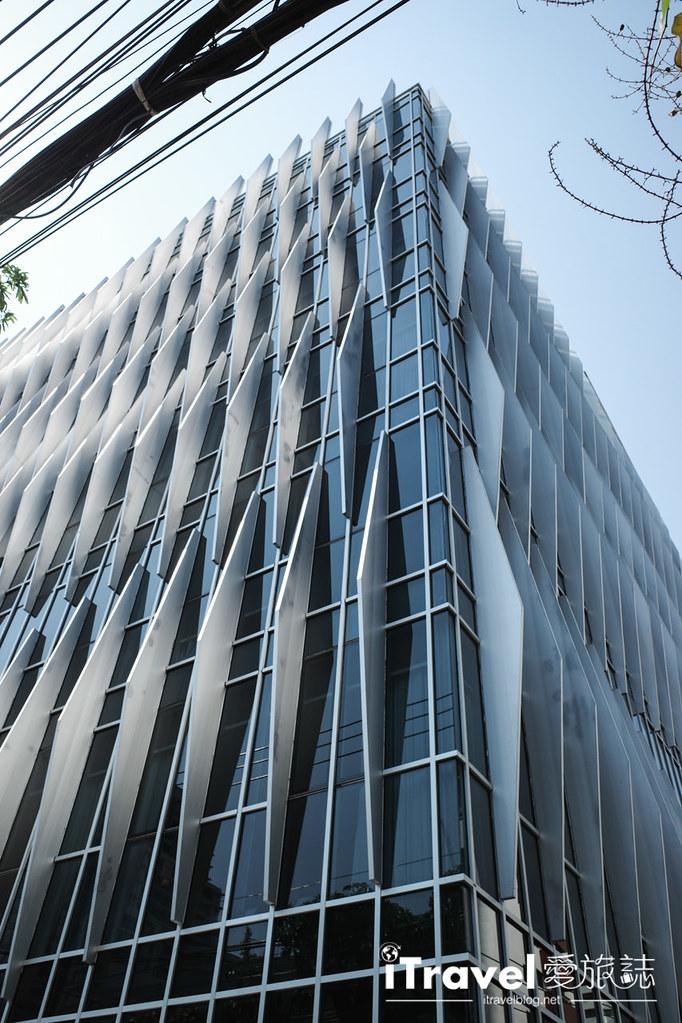 曼谷公寓式飯店 Somerset Maison Asoke Bangkok (3)