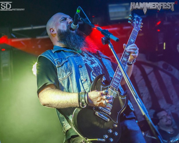 Mastercharger - photo courtesy of Simon Dunkerley - SD photography