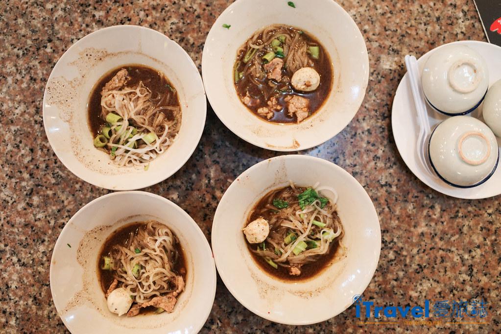 曼谷美食推薦 Pranakorn Noodle Restaurant (1)