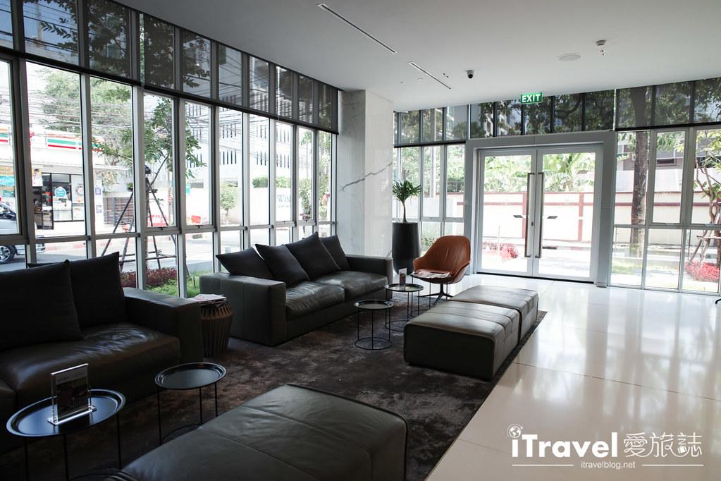曼谷公寓式飯店 Somerset Maison Asoke Bangkok (7)