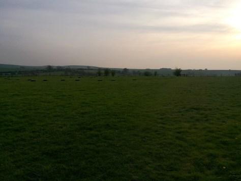 The Sanctuary, Avebury Walk