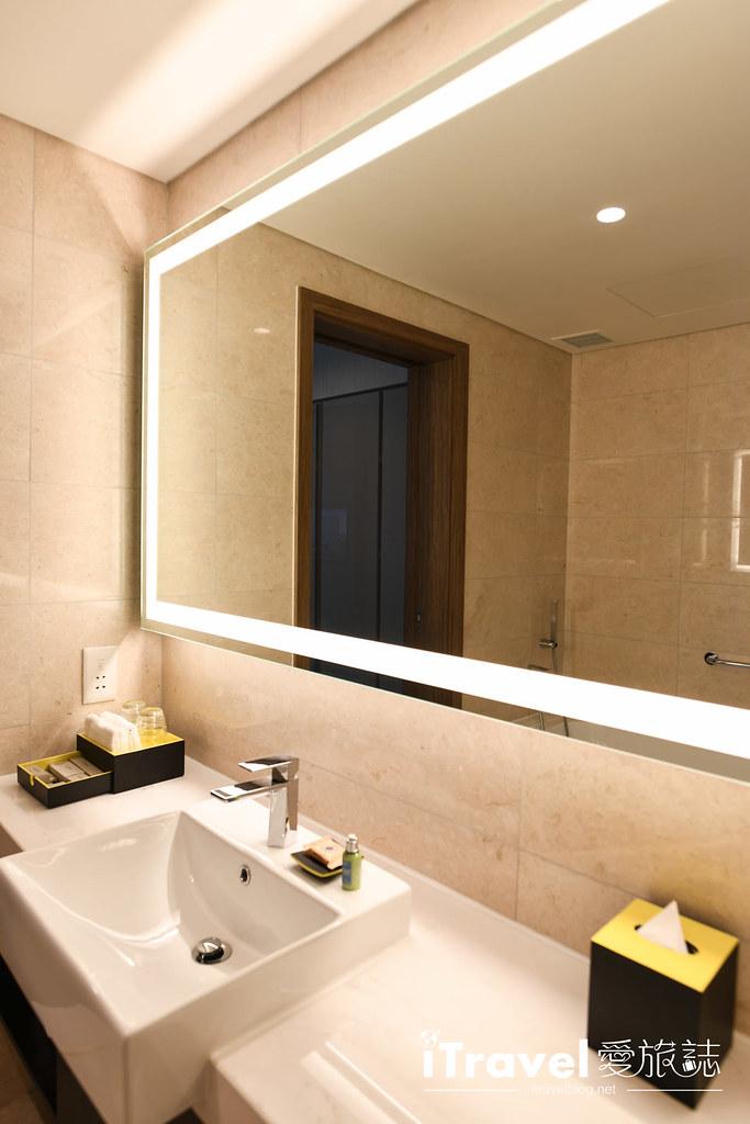蘭花大廈塞多納套房公寓 Sedona Suites Orchid Tower (57)