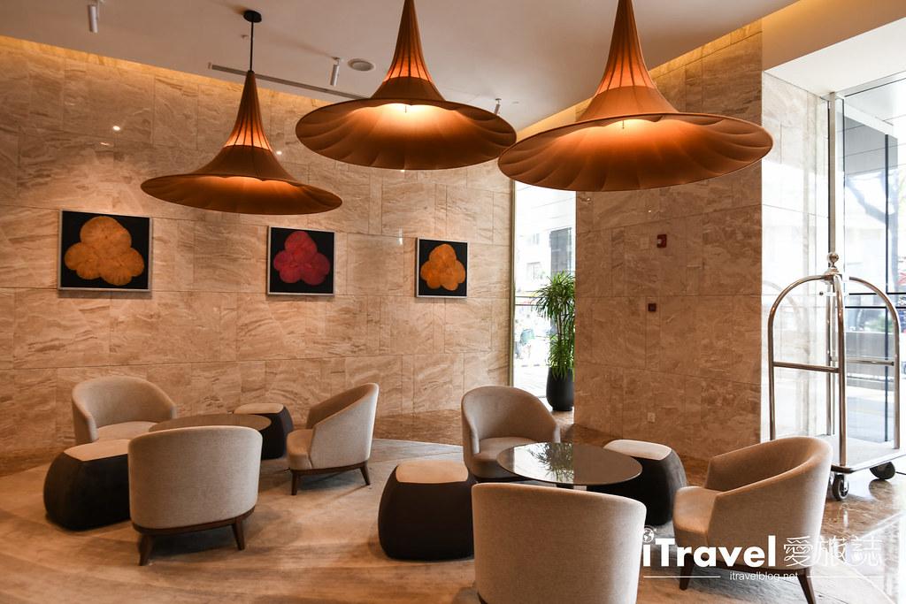蘭花大廈塞多納套房公寓 Sedona Suites Orchid Tower (5)