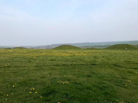 Ridgeway barrows