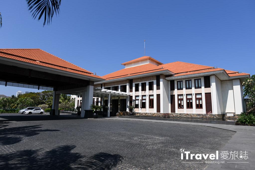 鉑爾曼峴港海灘度假飯店 Pullman Danang Beach Resort (2)