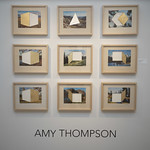 Collage Works by Thompson, Corre, Taler @ Studio Sixty Six