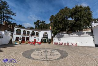 KDD ACCOF Linares de la Sierra. 28-02-15.