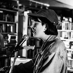 Living Hour, Fig Reilly and Ghost Stories @ Black Squirrel Books