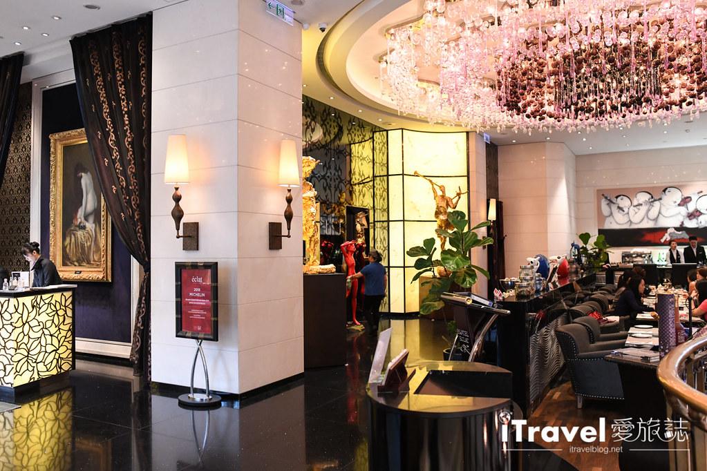 台北怡亨酒店 Hotel Eclat Taipei (15)