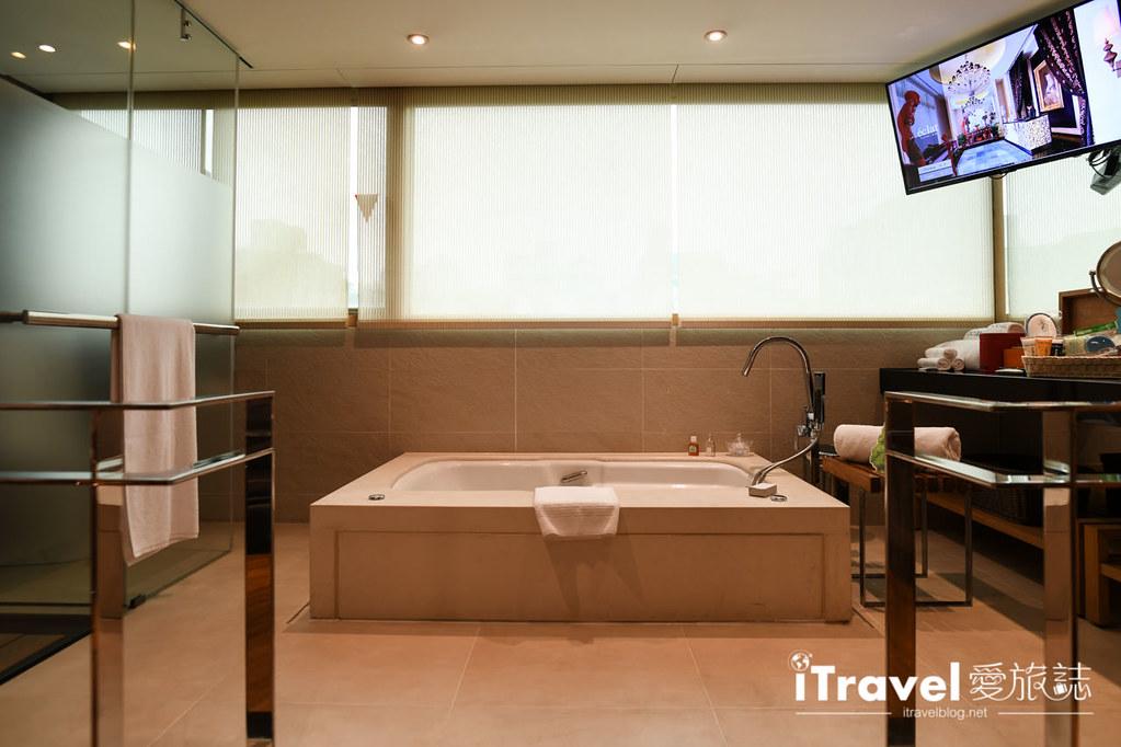 台北怡亨酒店 Hotel Eclat Taipei (42)