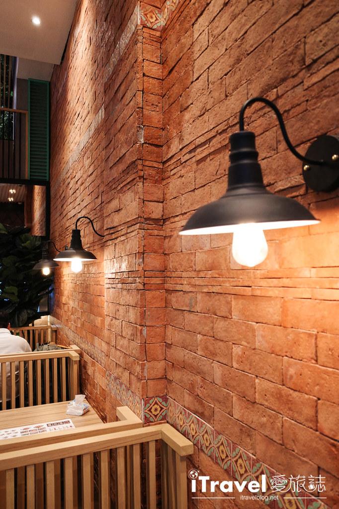 曼谷美食推薦 老街肉骨茶Old Street Bak Kut Teh (4)