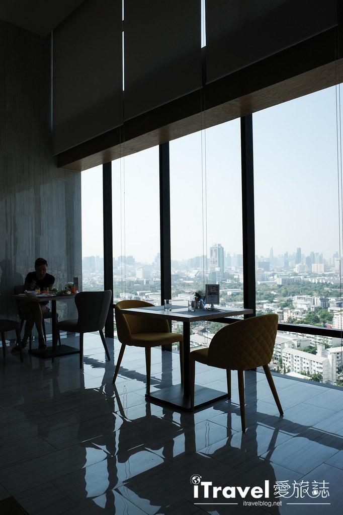 曼谷公寓式饭店 The Quarter Ari by UHG (72)