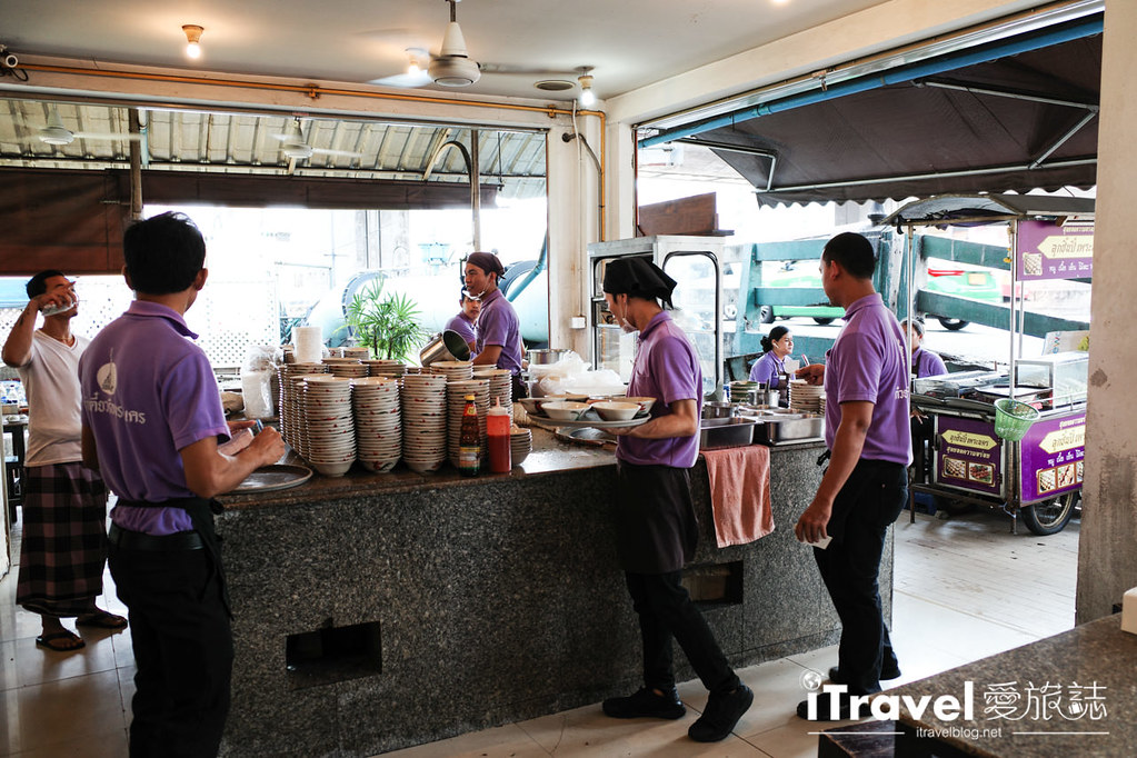 曼谷美食推薦 Pranakorn Noodle Restaurant (5)