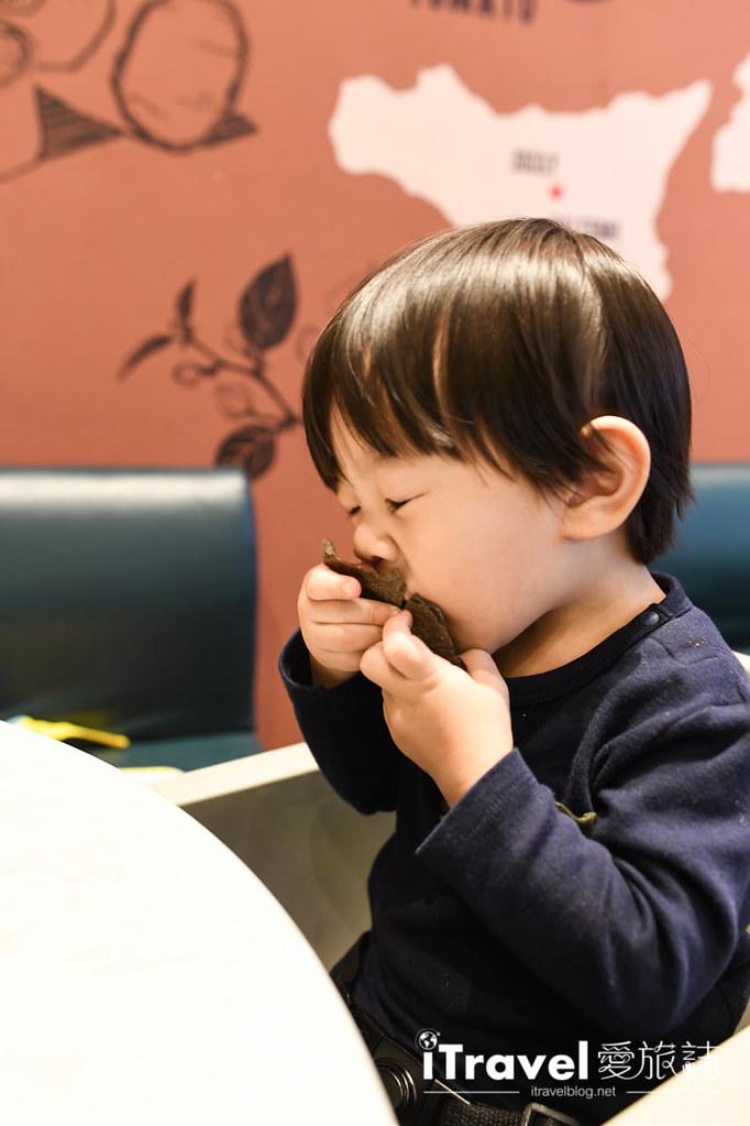 首爾義式餐廳 The Place (32)