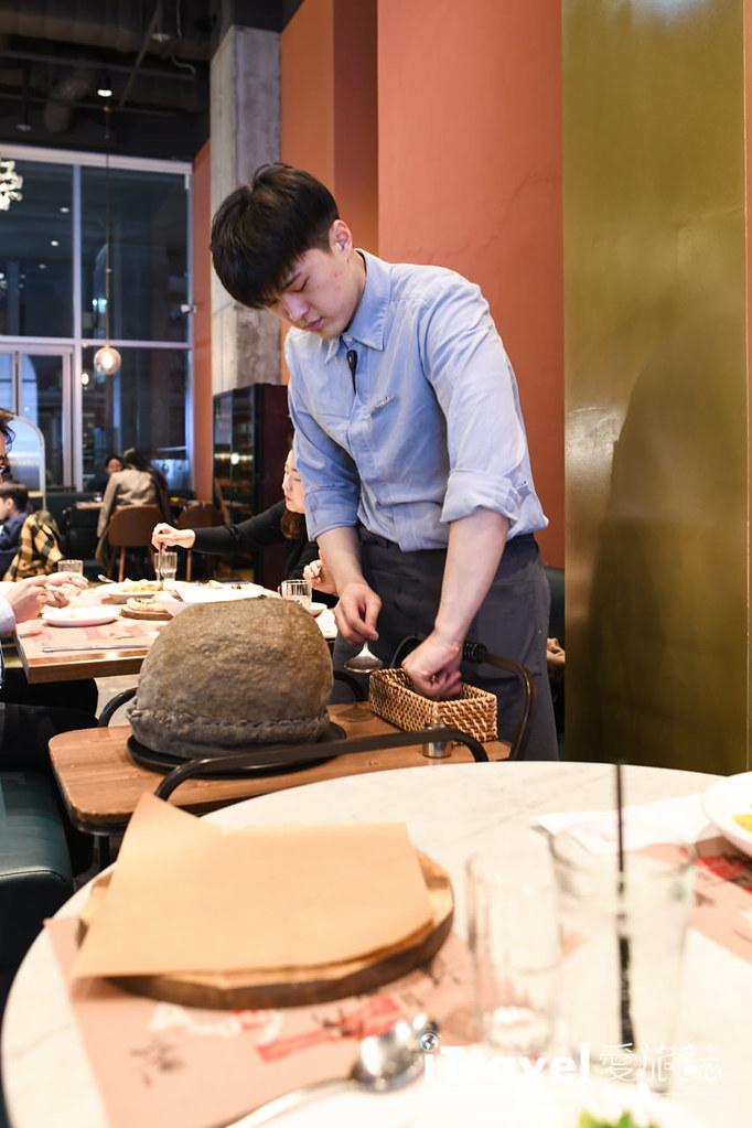 首尔义式餐厅 The Place (24)