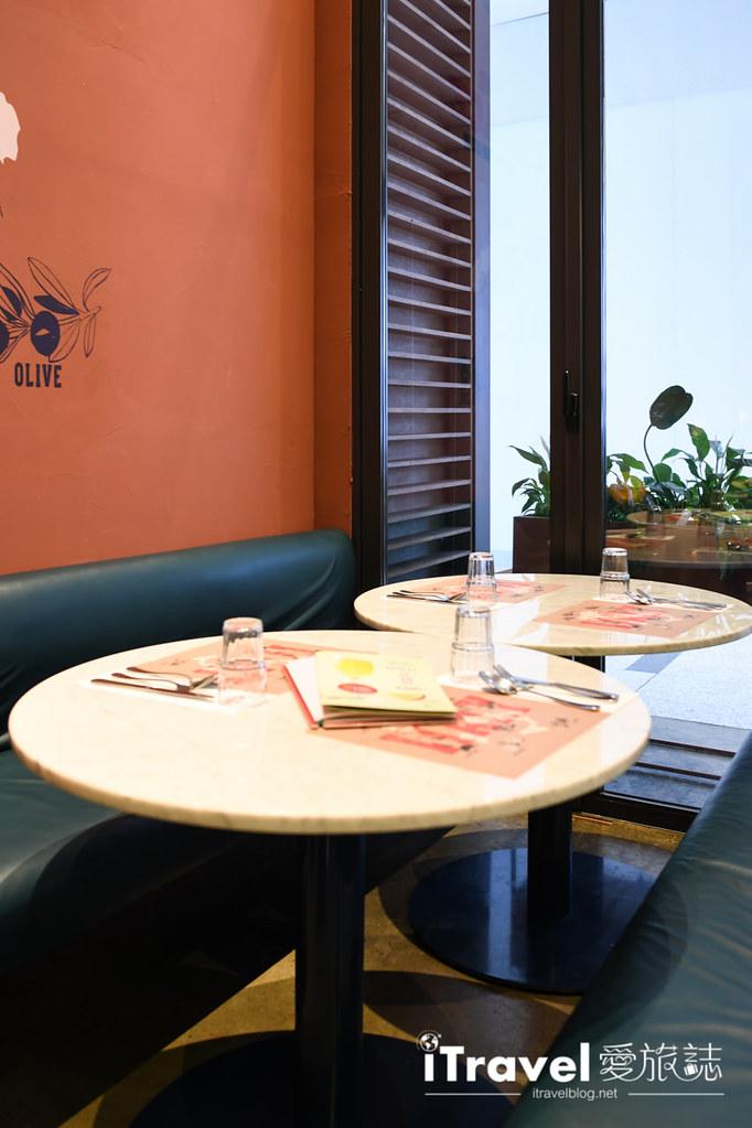 首爾義式餐廳 The Place (6)