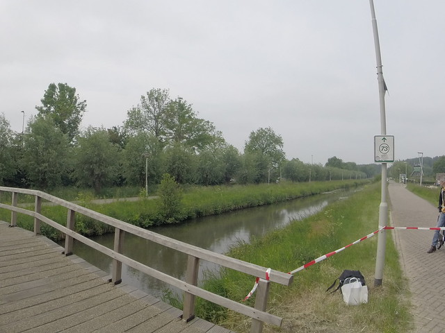 Merwede Triathlon 2019