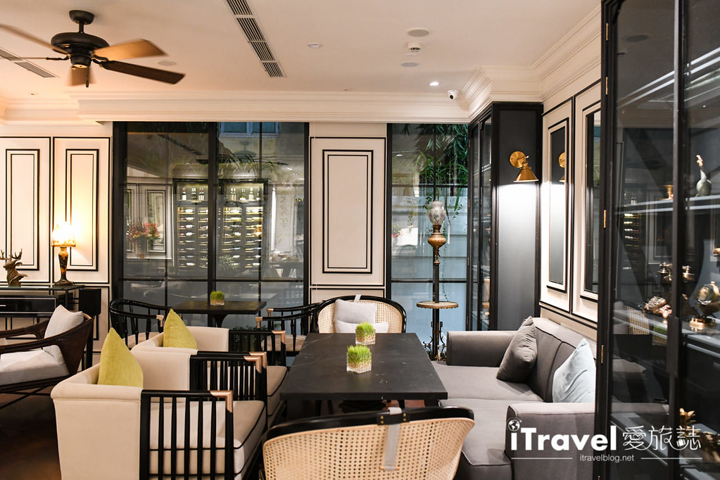 巴赫西貢套房飯店 Bach Suites Saigon (76)