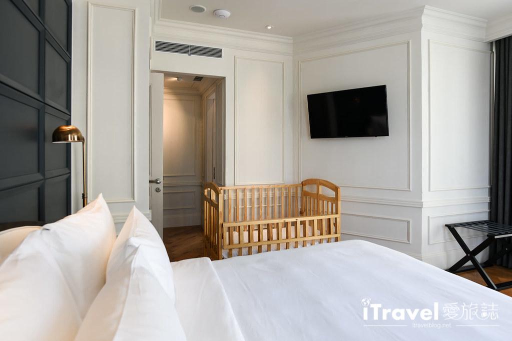 巴赫西貢套房飯店 Bach Suites Saigon (45)