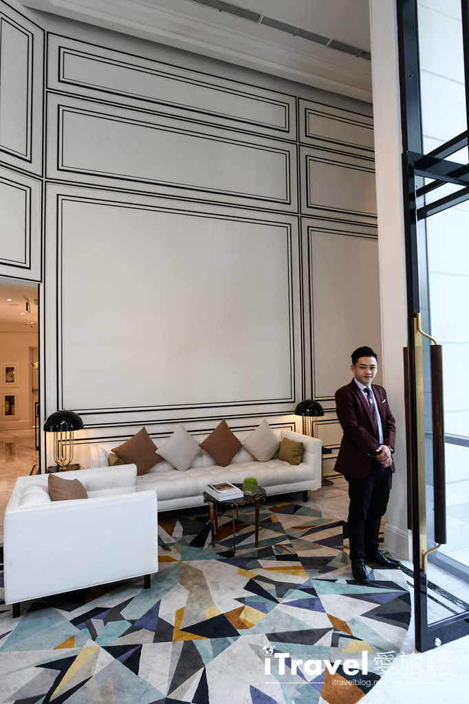 巴赫西貢套房飯店 Bach Suites Saigon (4)