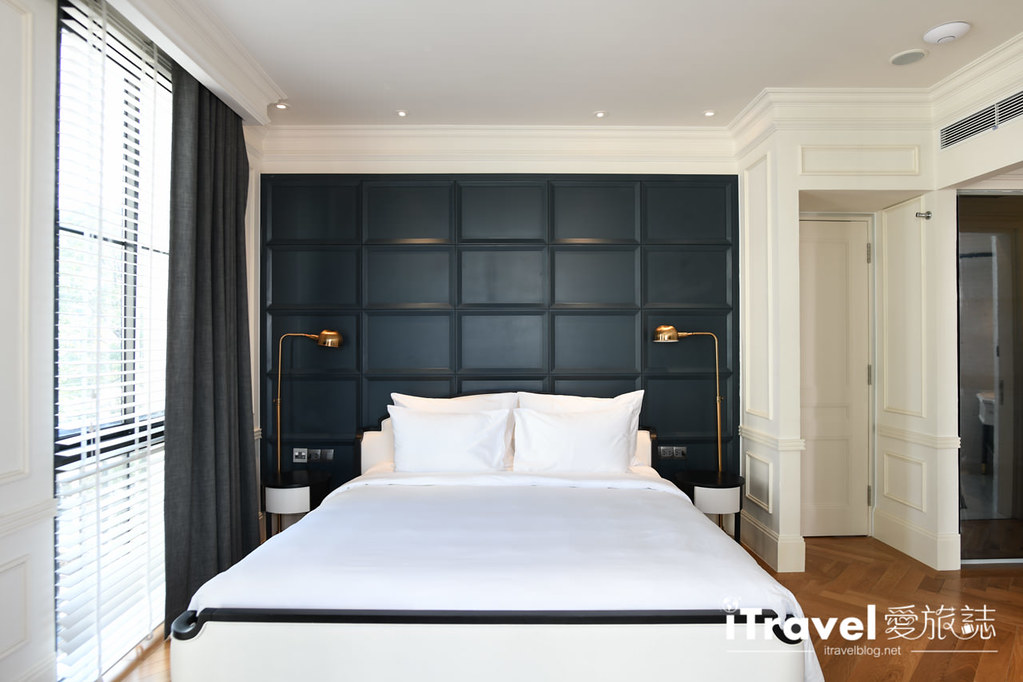 巴赫西貢套房飯店 Bach Suites Saigon (37)