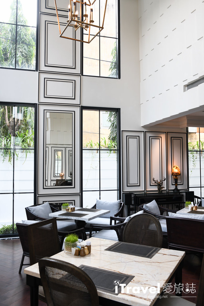 巴赫西貢套房飯店 Bach Suites Saigon (80)
