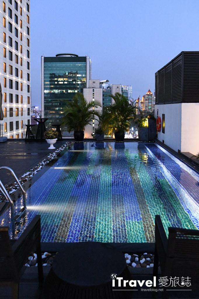 巴赫西貢套房飯店 Bach Suites Saigon (71)