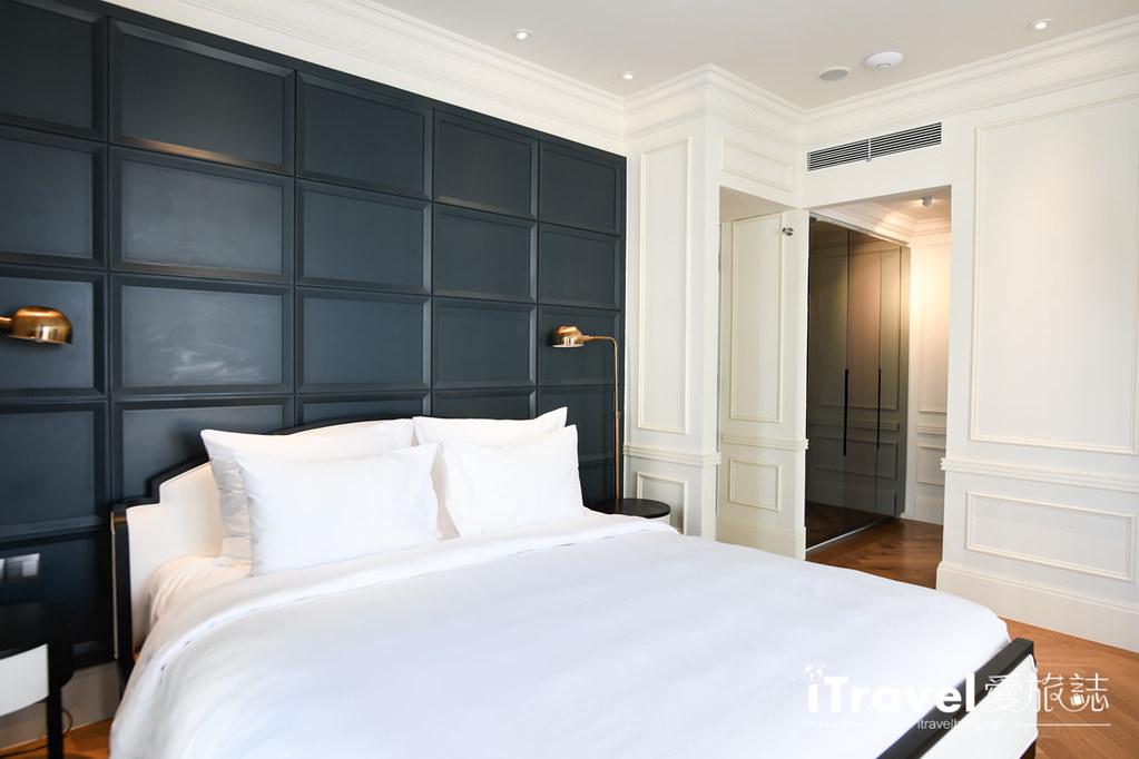 巴赫西貢套房飯店 Bach Suites Saigon (40)