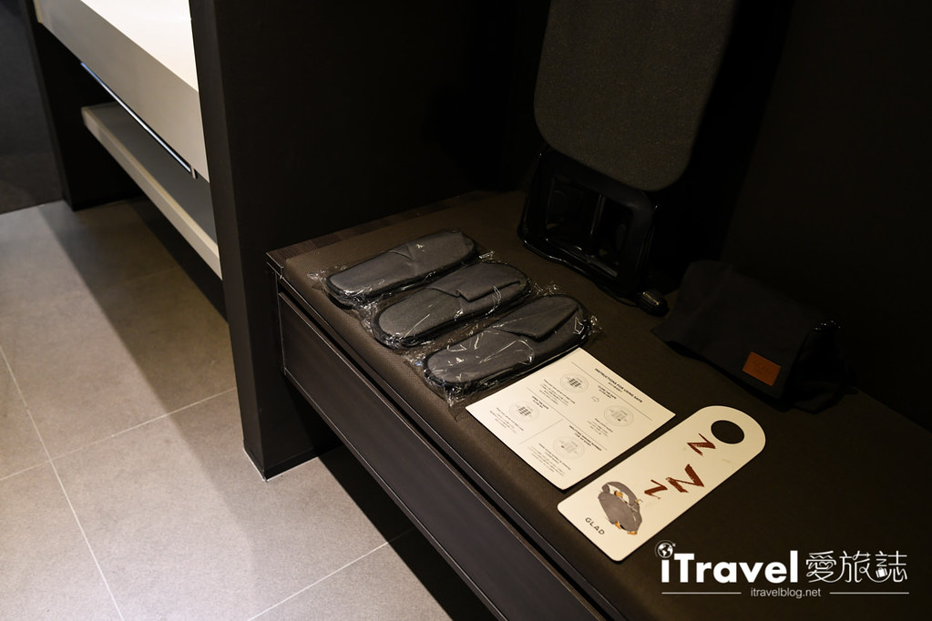 首爾飯店推薦 GLAD Mapo Hotel Seoul (46)