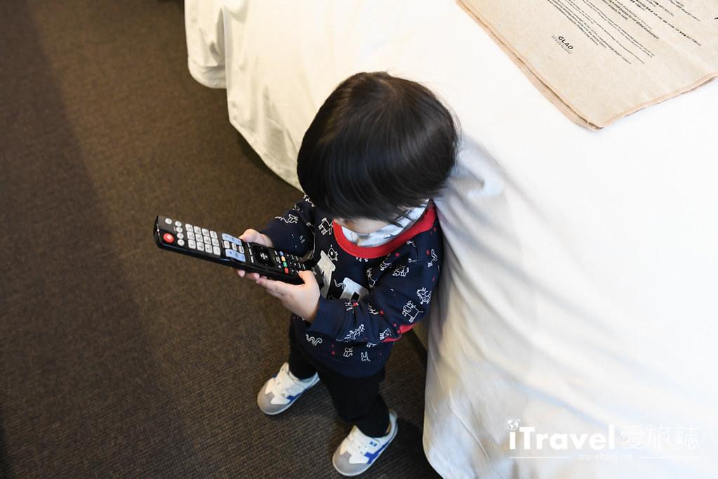 首爾飯店推薦 GLAD Mapo Hotel Seoul (27)