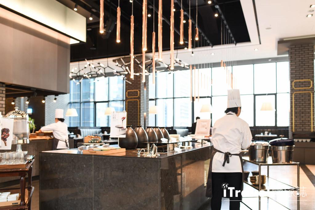 首爾飯店推薦 GLAD Mapo Hotel Seoul (77)