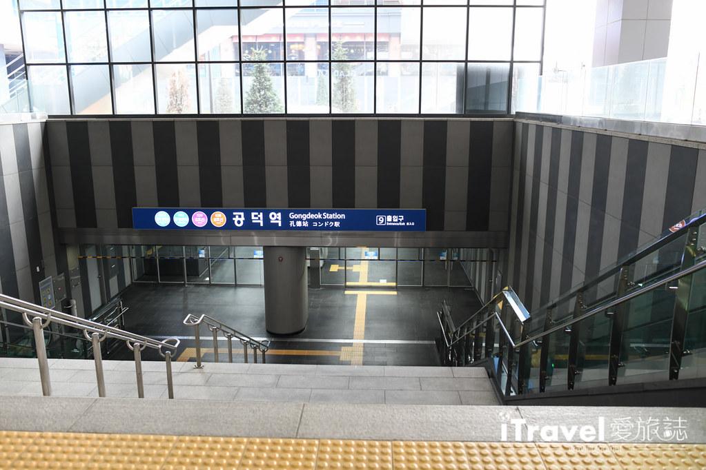 首爾飯店推薦 GLAD Mapo Hotel Seoul (7)
