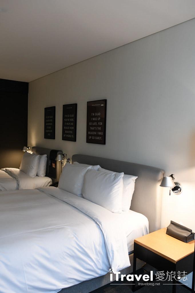 首爾飯店推薦 GLAD Mapo Hotel Seoul (26)