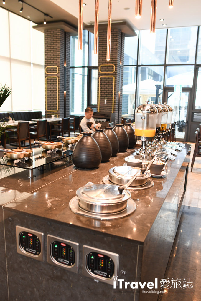 首爾飯店推薦 GLAD Mapo Hotel Seoul (73)