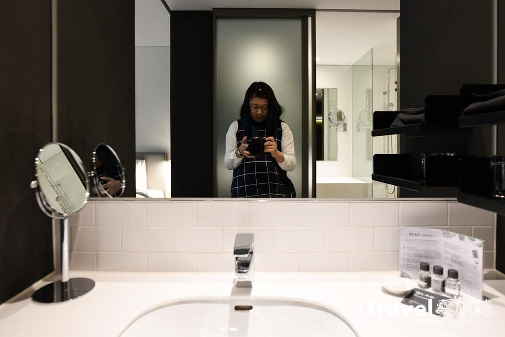 首爾飯店推薦 GLAD Mapo Hotel Seoul (40)