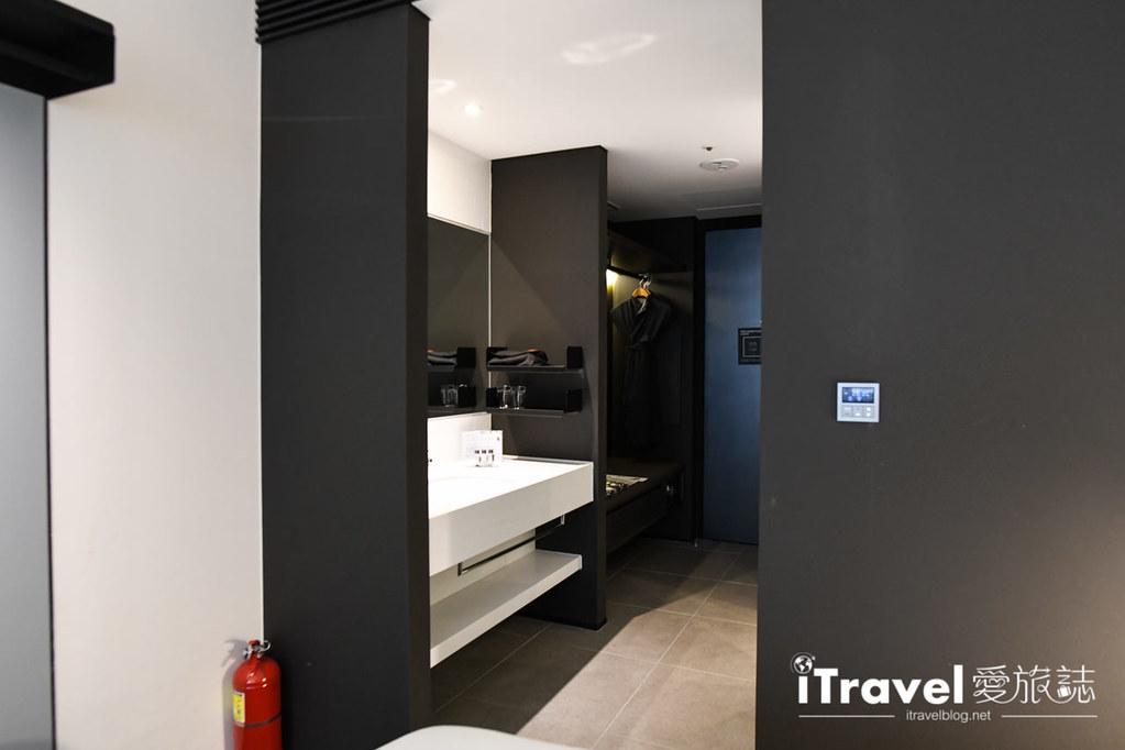首爾飯店推薦 GLAD Mapo Hotel Seoul (39)
