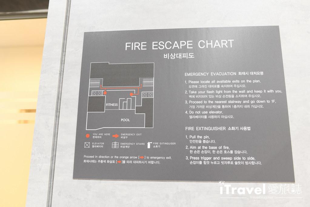首尔南大门ENA套房饭店 ENA Suite Hotel Namdaemun (64)