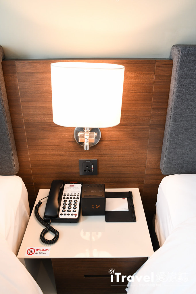 首尔南大门ENA套房饭店 ENA Suite Hotel Namdaemun (40)