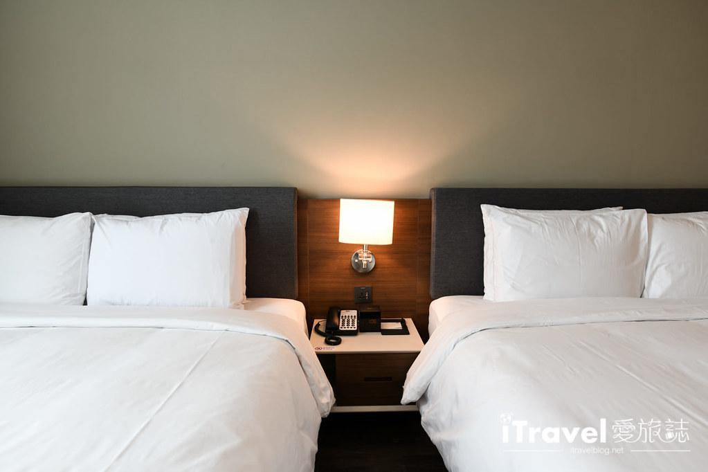 首尔南大门ENA套房饭店 ENA Suite Hotel Namdaemun (36)
