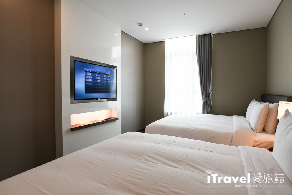 首尔南大门ENA套房饭店 ENA Suite Hotel Namdaemun (34)