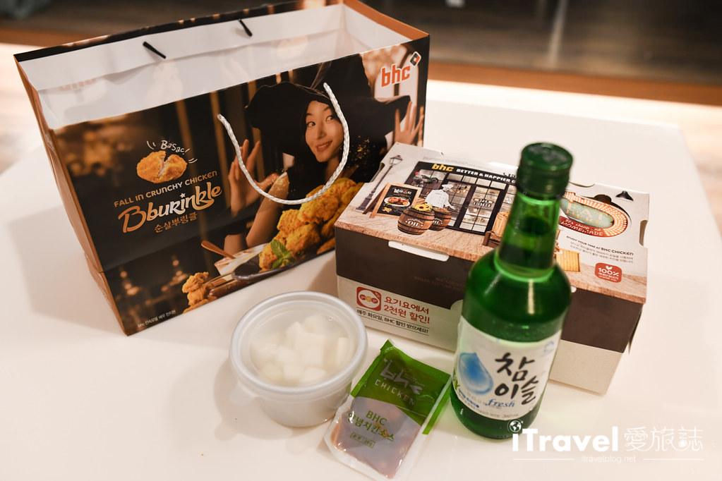 首爾南大門ENA套房飯店 ENA Suite Hotel Namdaemun (27)
