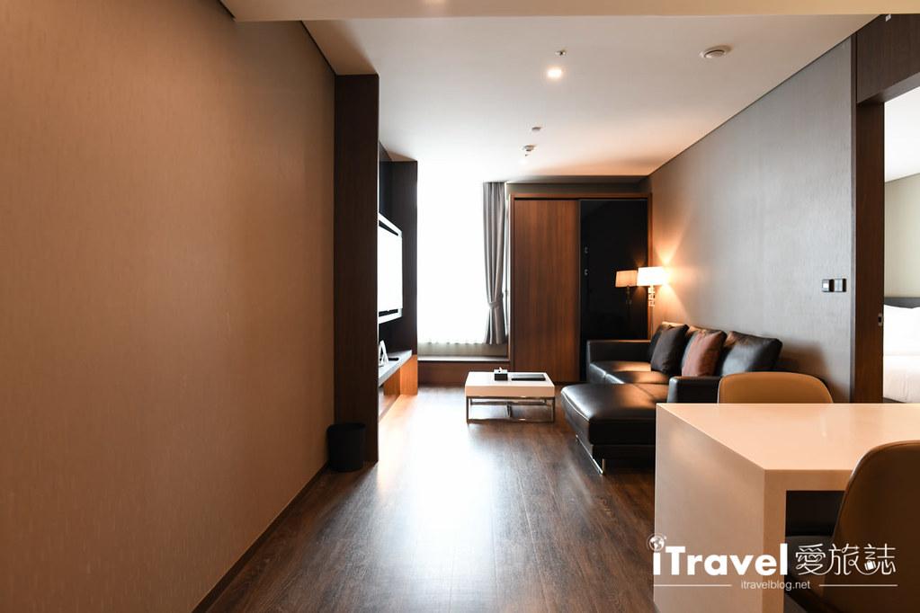 首尔南大门ENA套房饭店 ENA Suite Hotel Namdaemun (16)