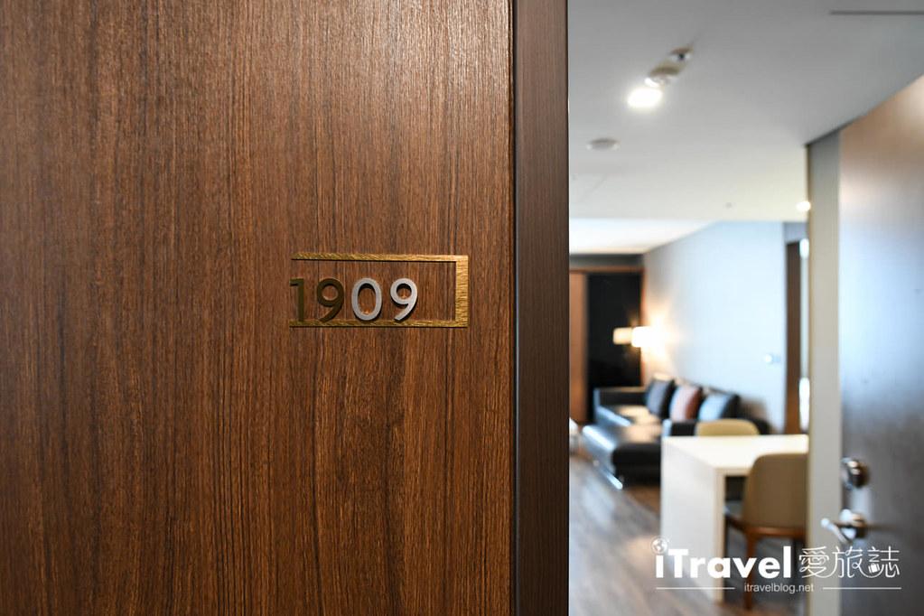 首尔南大门ENA套房饭店 ENA Suite Hotel Namdaemun (13)