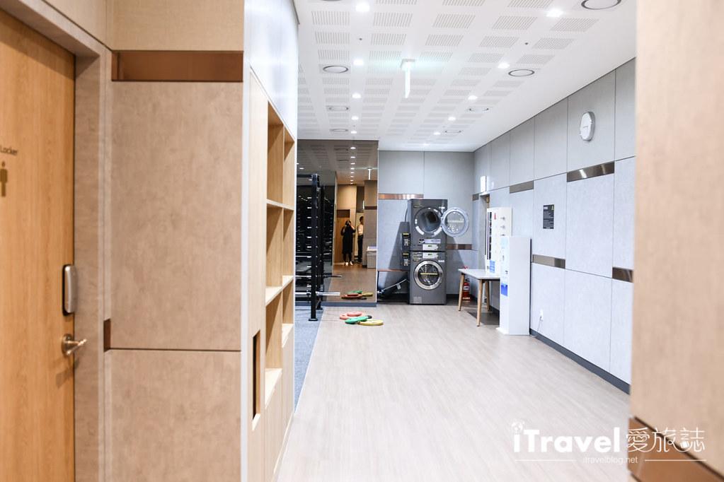 首尔南大门ENA套房饭店 ENA Suite Hotel Namdaemun (58)