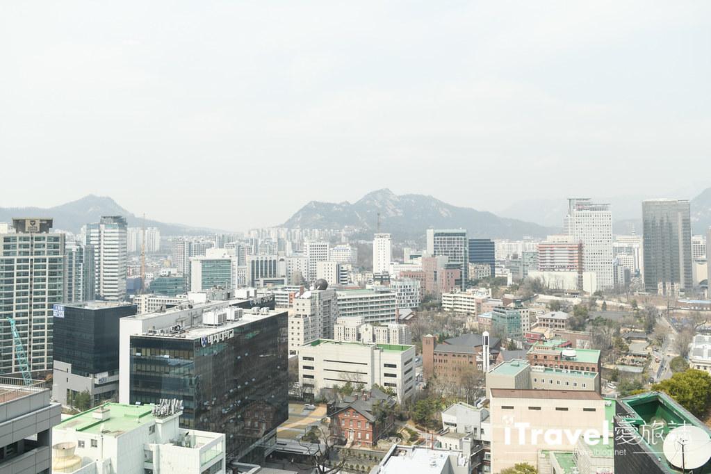 首爾南大門ENA套房飯店 ENA Suite Hotel Namdaemun (54)