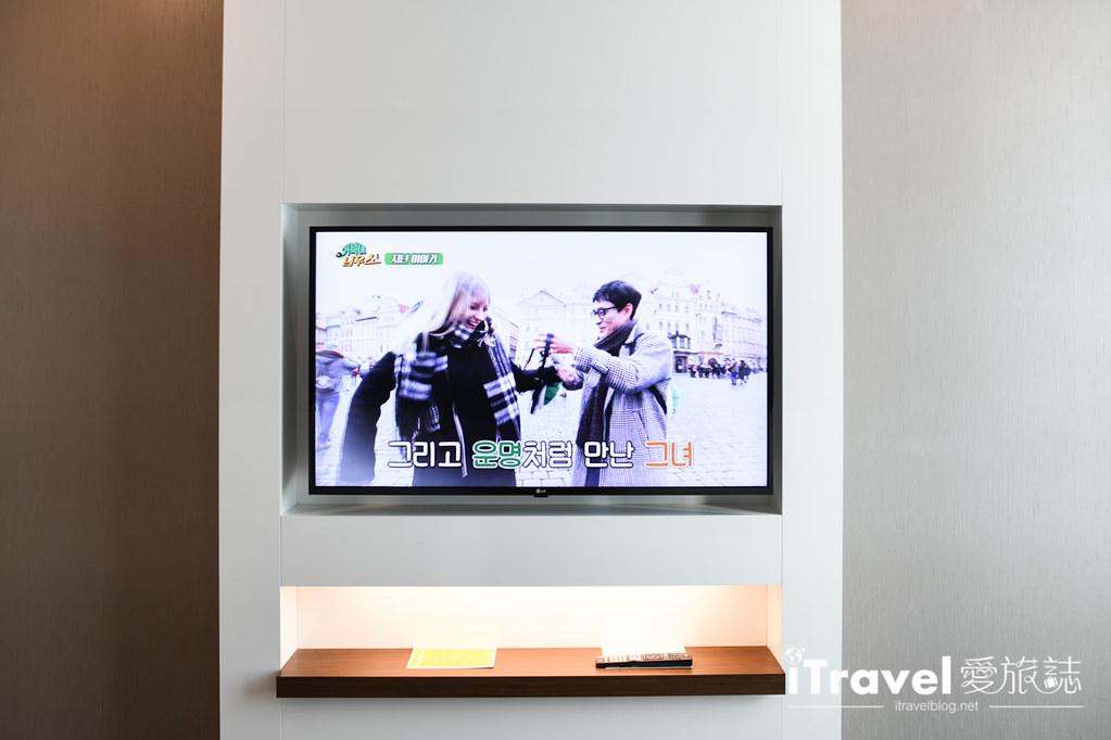首爾南大門ENA套房飯店 ENA Suite Hotel Namdaemun (53)